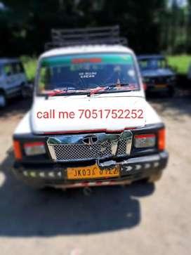 Tata Sumo 2004 Diesel 180000 Km Driven