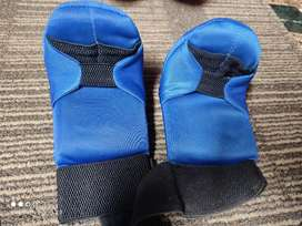 Karate fighting kit with (karate bag)