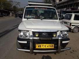 Tata Sumo Gold CX BS IV, 2017, Diesel