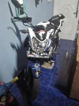 Dijual Vixion GP KS 2014