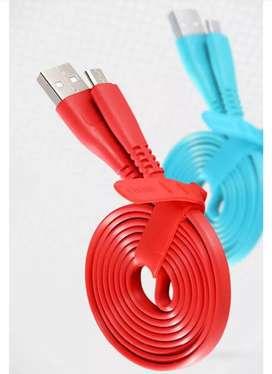 Kabel data Micro/Android 2,1A Panjang 1M,Vivan smart life Micro CSM100