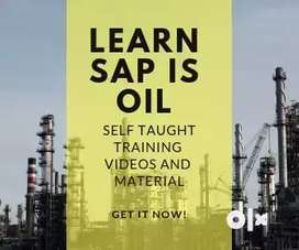 Learn SAP IS oil in your home,use your lockdown time to upgrade career
