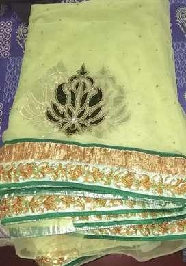 Sarees and dresses