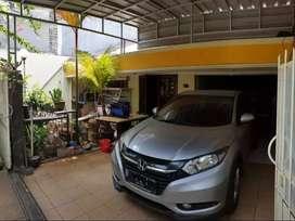 Rumah Tanjung duren akses 2 mobil