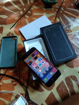 Iphone 7 128gb jual cepet