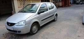 Tata Indica V2 Xeta, 2006, Petrol