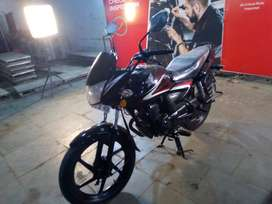 Good Condition Honda Shine Cb with Warranty |  6624 Delhi