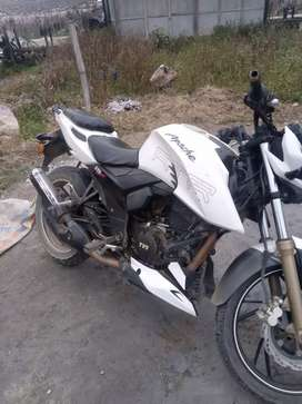 Bike is good conditions,