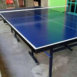 Tenis meja pingpong ready beberapa macam meja