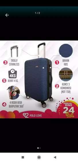 tas pakain koper 20 inch siap cod kapan aja murah redy ukuran
