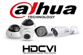 4 CCTV Camera HD Top The Brand Latest Technology 180 + Countries