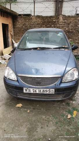 Tata Indica V2 2005 Diesel Good Condition Extremely urgent sell