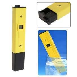 Alat Tes pH Meter Air Hidroponik dll