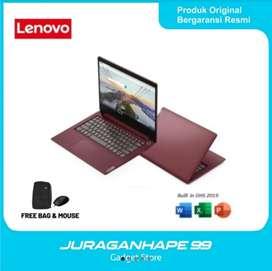 LENOVO IDEAPAD SLIM 3 N4020, 4GB/256GB SSD, Win10.
