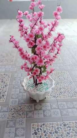 Bunga hias sakura