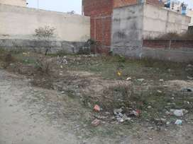 Plots available for sale in Swarn Jayanti Nagar.