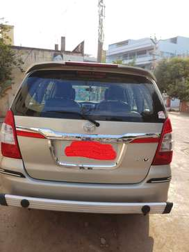 Well maintainer Innova for sale