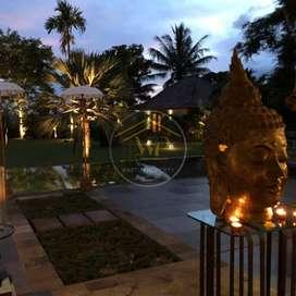 Villa Dijual Di Bali Freehold