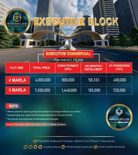 Rudn Enclave plots available