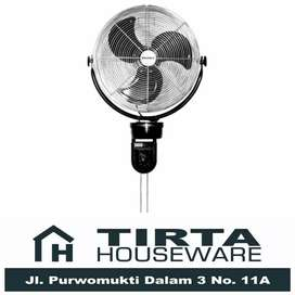 Kipas Angin Regency TW 16 Tornado Wall Fan