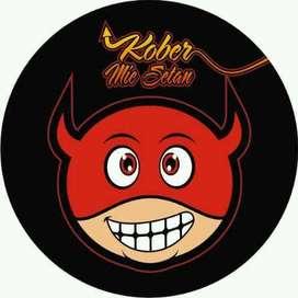 Lowongan Kerja Waiters Di Kober Mie Setan
