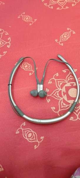 Headset samsung level u