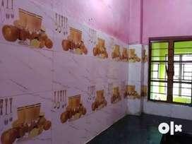 Get 2 bhk flat only in 7000 at Rajeev Nagar