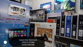 "ANDROID 55""INC SAMSUNG WIFI LED TV 2O TO 95INC AL SIZE WITH WARRANTY"