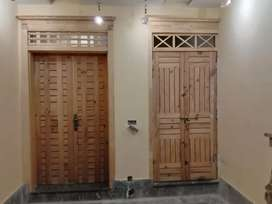 3.5 marla lower portion for rent in Dream Avenue Lahore.