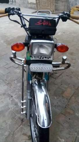 125 good condition for sale contact number discraption se dekh lain