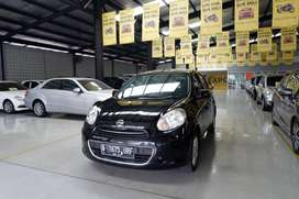 Nissan March 1.2 XS A/T 2013