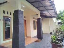 Rumah cantik LT.210 dekat JOGJA BAY