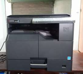 Xerox machine multifunction