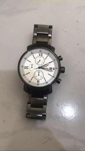 Jam tangan fossil cowok ex USA