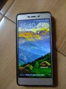 3/32gb Snapdragon, Xiaomi redmi 3 cod-an