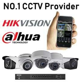 HD CC cameras IP camera installations