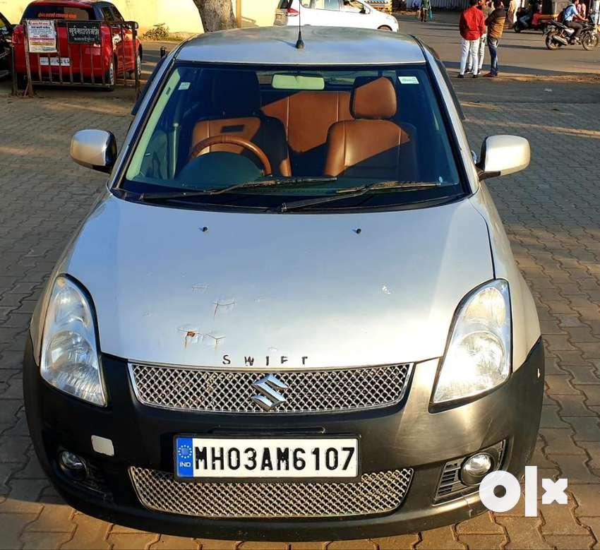 Maruti Suzuki Swift LDi, 2008, Diesel 0