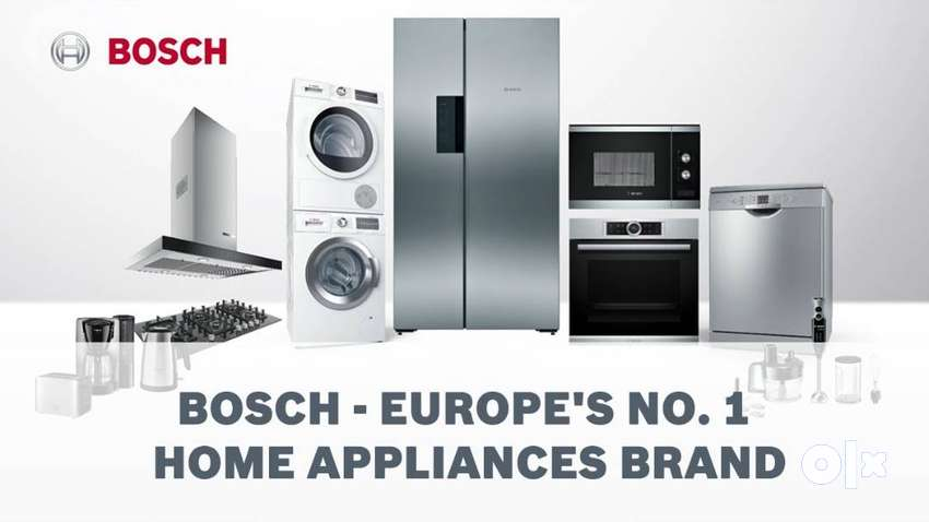 Need Service Engineer for Bosch 0
