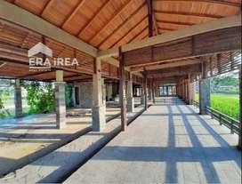 Ruang usaha disewakan di Kadilangu, Baki, Sukoharjo