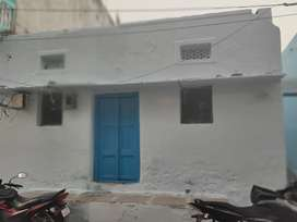 Independent house for sale 216guz 40000 per guzz