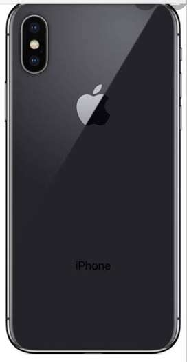 Iphone 10 64 gb good condition. Rs 31000/-