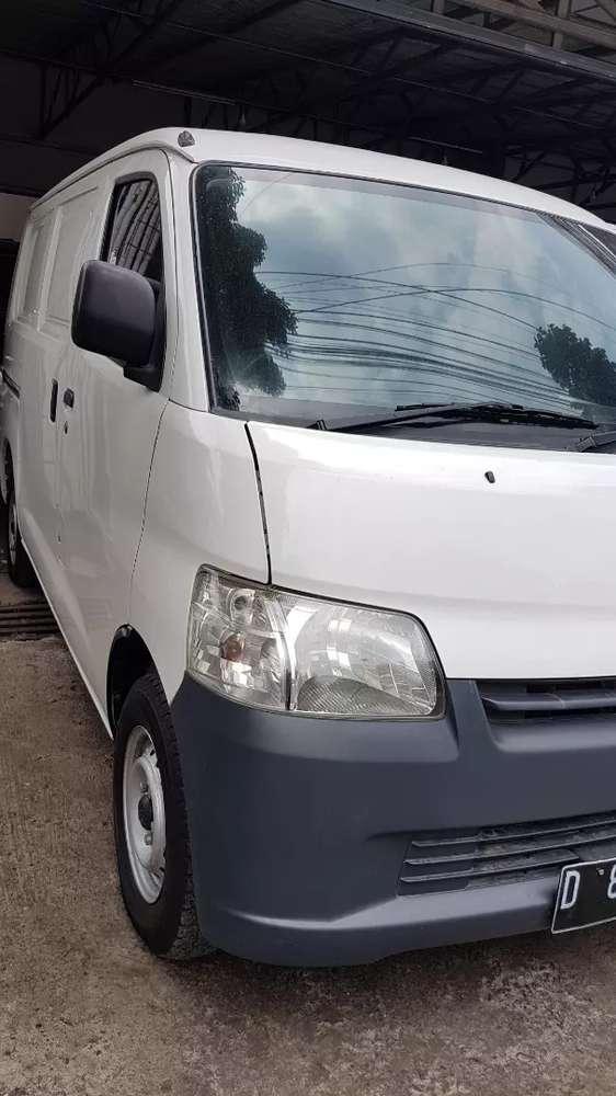 Daihatsu Granmax Blindvan 2014  Bandung Kota #3