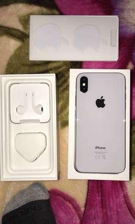 Refurbished Iphone X Mega Sale Offer*