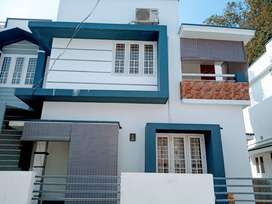 For Sale  only, %3BHK % Flat For Sale In Chandranagar.