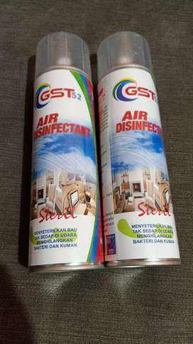 GST52 Air Disinfektan 500ml READY STOCK!!!