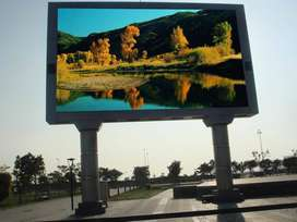 Indoor High Resolutions P2.5 SMD Full Color Advertising Media