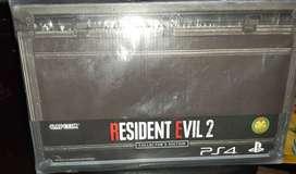 Resident Evil 2 Koletor Edition untuk PS4