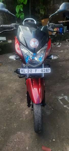 Discover 125 , 2013 Model For Sell