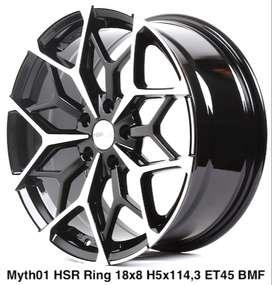 MYTH01 HSR R18X8 H5X114,3 ET45 BMF