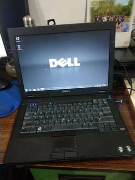 Dell laptop E5400